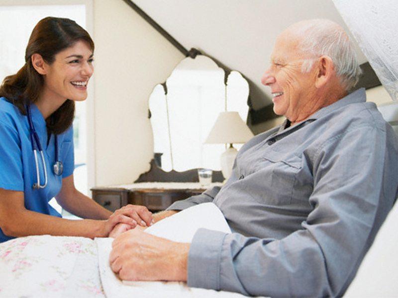 Home care e planos de saúde
